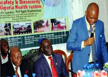 Skills Acquisition: Ebonyi Trains 300 Youth