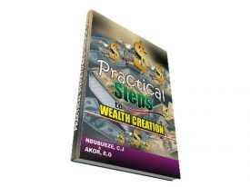 practical steps to wealth creation