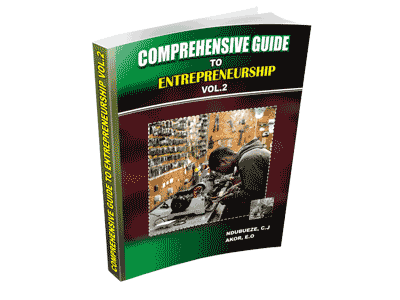 Comprehensive Guidesto Entrepreneurship Vol. 2