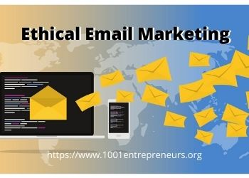 Etical Email Marketing