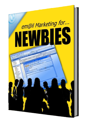 EMail Marketing For Newbie